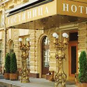 Гостиницы Долгоруково
