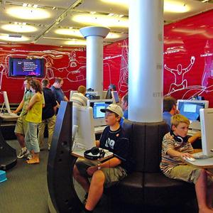 Интернет-кафе Долгоруково
