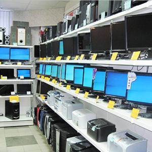 Компьютерные магазины Долгоруково
