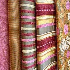 Магазины ткани Долгоруково