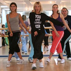 Школы танцев Долгоруково