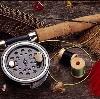 Охотничьи и рыболовные магазины в Долгоруково