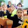 Школы в Долгоруково