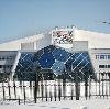 Спортивные комплексы в Долгоруково