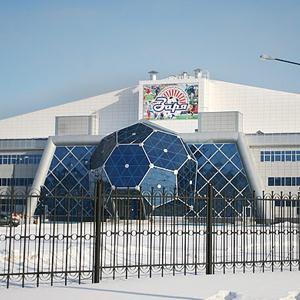 Спортивные комплексы Долгоруково