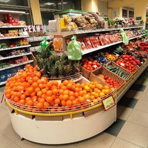 Супермаркеты Долгоруково