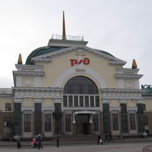 Железнодорожные вокзалы Долгоруково