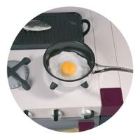 Бильярдный клуб Гладиатор - иконка «кухня» в Долгоруково