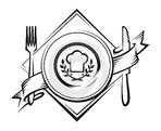 Галактика - иконка «ресторан» в Долгоруково