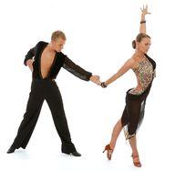 Школа балетного искусства - иконка «танцы» в Долгоруково